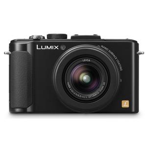 Photo of Panasonic Lumix DMC-LX7 Digital Camera