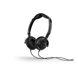S5LWFY-204 Lowrider Athletic Headphones - Gun Metal Reviews