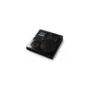 Photo of Nextbeat X1000 Stand-Alone Wireless DJ Device Turntables and Mixing Deck
