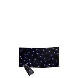 NJD Deck Mounting Professional Star Cloth Kit. 2.1 x 1.2m Reviews