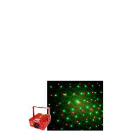 Kam Mighty Kaleido Cluster DMX Laser (150mw Red & Green) Reviews