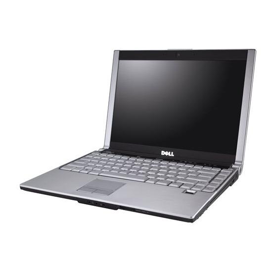 Dell XPS M1330 T5450