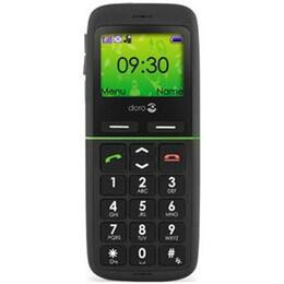 Doro 345GSM WH Easy to Use Mobile Phone Reviews