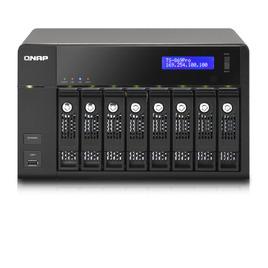 Qnap TS-869 Pro 24TB