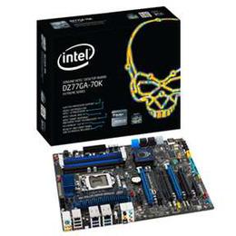 Intel DZ77GA-70K Reviews