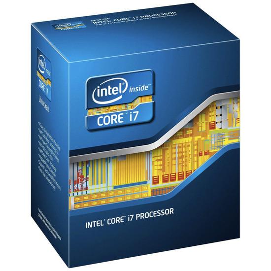 Intel i7-3770S