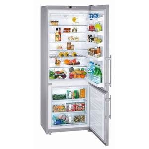 Photo of Liebherr CNESF5113 Fridge Freezer