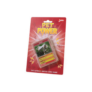 Photo of Pet Power Cards Gadget