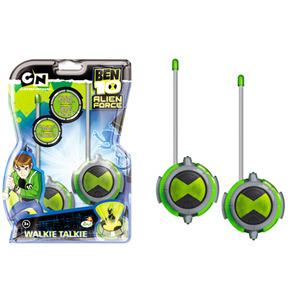 Photo of Ben 10 Alien Force Omnitrix Walkie Talkie Toy
