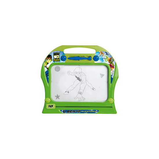 Ben 10 Alien Force Magnetic Drawing