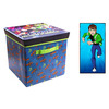 Photo of Ben 10 Alien Force - Seat Box Toy