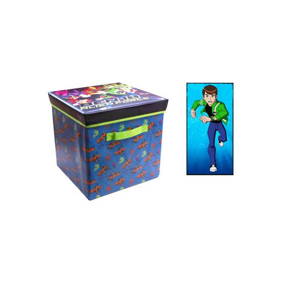 Ben 10 Alien Force - Seat Box