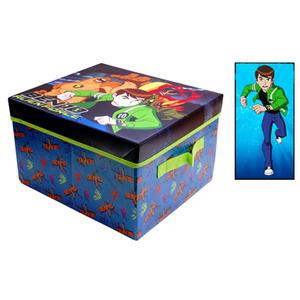 Photo of Ben 10 Alien Force - Storage Box Toy