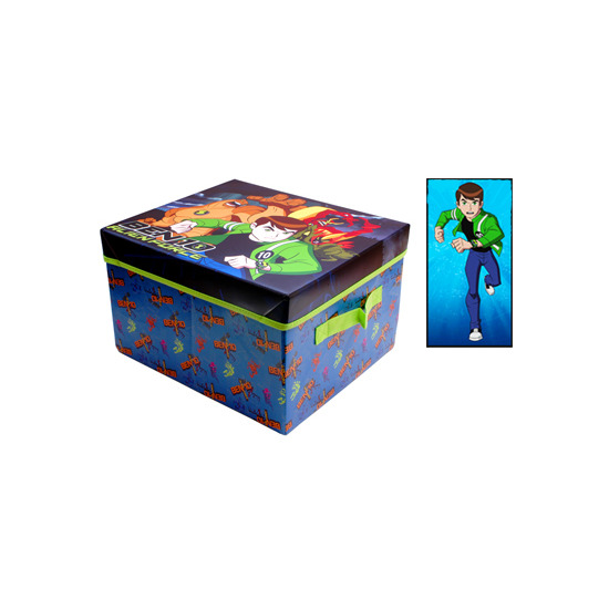 Ben 10 Alien Force - Storage Box