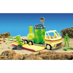Photo of Ben 10 Alien Force - Alien Lab Toy