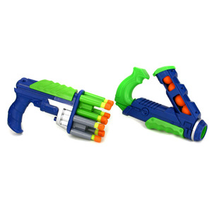 Photo of Over Under & Ball Blaster Combo Set Toy