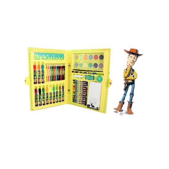 Toy Story 60 Piece Art Set