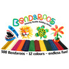Photo of Bendaroos - Bumper Pack Toy