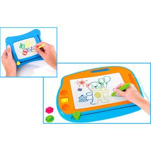 Photo of Art & Fun Twin Pack Drawing Board Toy