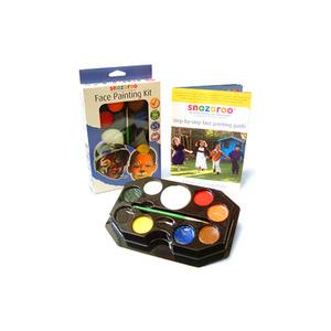 Photo of Snazaroo Face Painting Kit - Boy Toy