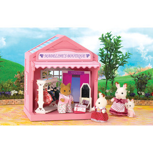 Photo of Sylvanian Families - Madeline's Boutique Toy