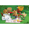 Photo of Sylvanian Families - Bike and Picnic Set Toy