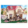 Photo of Sylvanian Families - Lakeside Lodge Toy