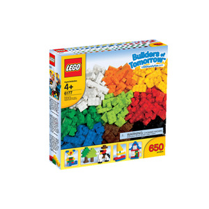 Photo of Lego - Basic Bricks Deluxe Toy