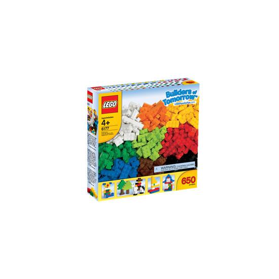 Lego - Basic Bricks Deluxe