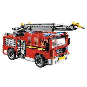 Photo of Lego Creator - Fire Rescue 6752 Toy