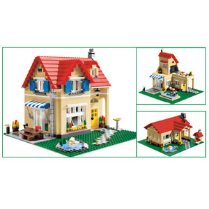Photo of Lego Creator - Family Home 6754 Toy