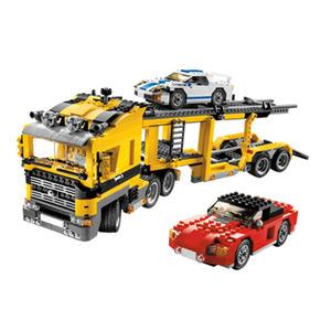 Photo of Lego Creator - Highway Transport 6753 Toy