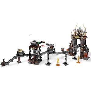 Photo of Lego Indiana Jones  - Temple Of Doom 7199 Toy
