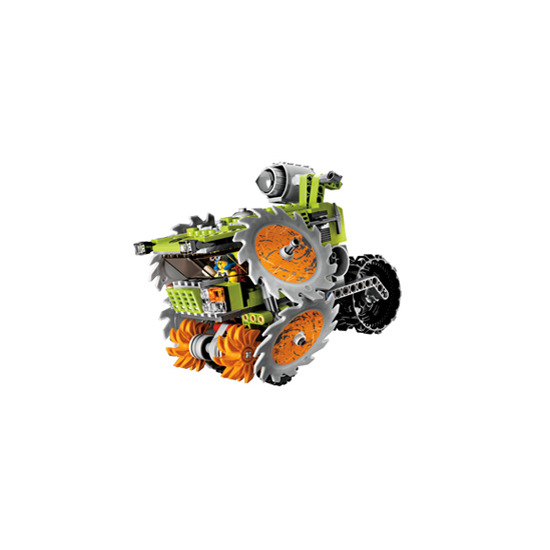 Lego Power Miners  - Rock Wrecker 8963