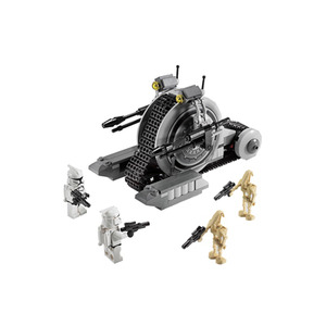 Photo of Lego Star Wars  - Corporate Alliance Tank Droid 7748 Toy