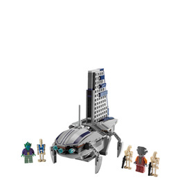 Lego Star Wars  - Separatist Shuttle 8036 Reviews
