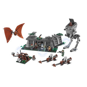 Photo of Lego Star Wars  - Battle Of Endor 8038 Toy