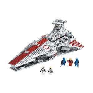 Photo of Lego Star Wars  - Republic Attack Cruiser 8039 Toy