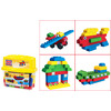 Photo of Mega Bloks Minibloks Tub - Primary Colours Toy