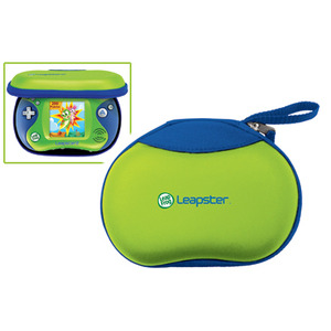 Photo of LEAPSTER2 Carry Case - Green Toy