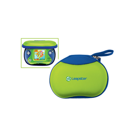 Leapster2 Carry Case - Green