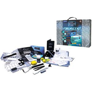 Photo of New Scotland Yard Forensics' Kit Toy