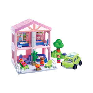 Photo of Abrick House Play Set Toy