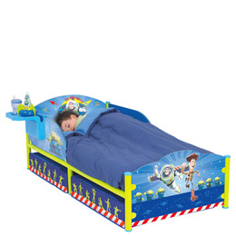 Toy Story Toddler Bed Reviews