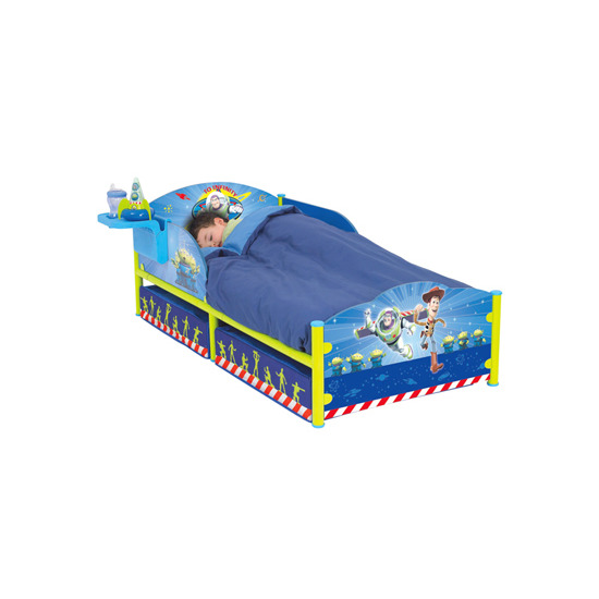 toy story toddler bed