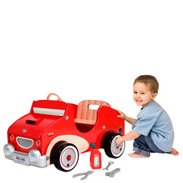 Dream Town Dream Racer and Tools Reviews