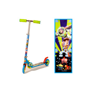 Photo of Toy Story Scooter Toy