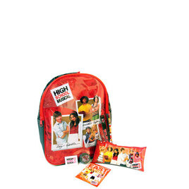 High School Musical Backpack Stationery Set Reviews