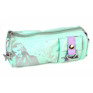 Photo of Hannah Montana Round Pencil Case Toy