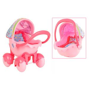 Photo of Peppa Pig Pram Toy